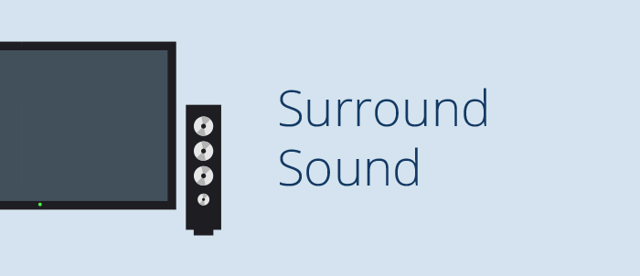 surround-sound